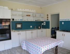 Annex Kitchen Copy 270x210 Cederberg Cottages
