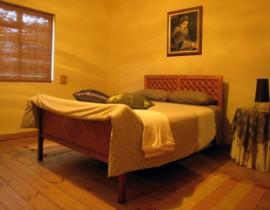 Cederberg Cottage Annex House 2nd dbl bed2 270x210 Cederberg Cottages